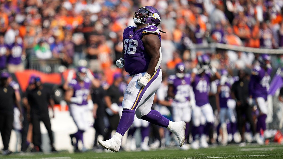 Week 5 Fantasy Streaming Adds: Cases For Rostering Trey Lance, Greg Joseph, Vikings Defense & More article feature image