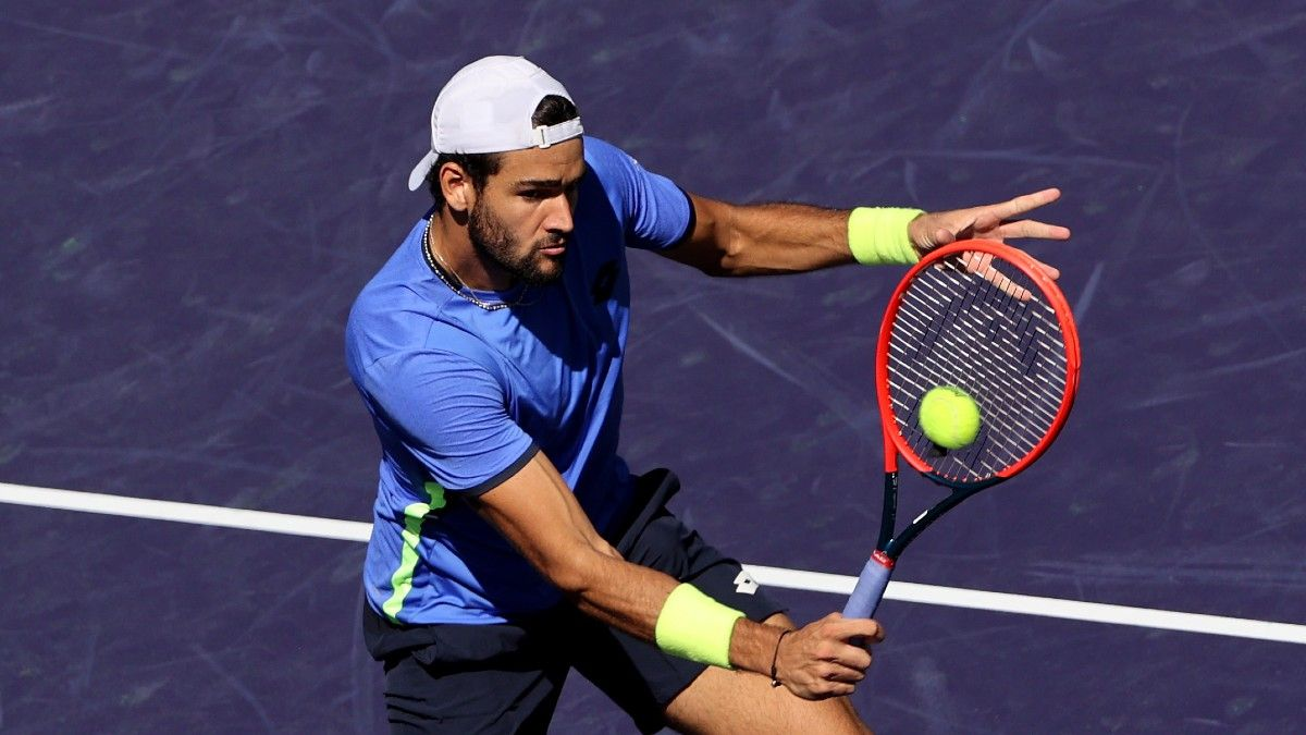 Indian Wells Early Session Preview, Including Karen Khachanov & Andy Murray Matches (Tuesday, Oct. 12) article feature image
