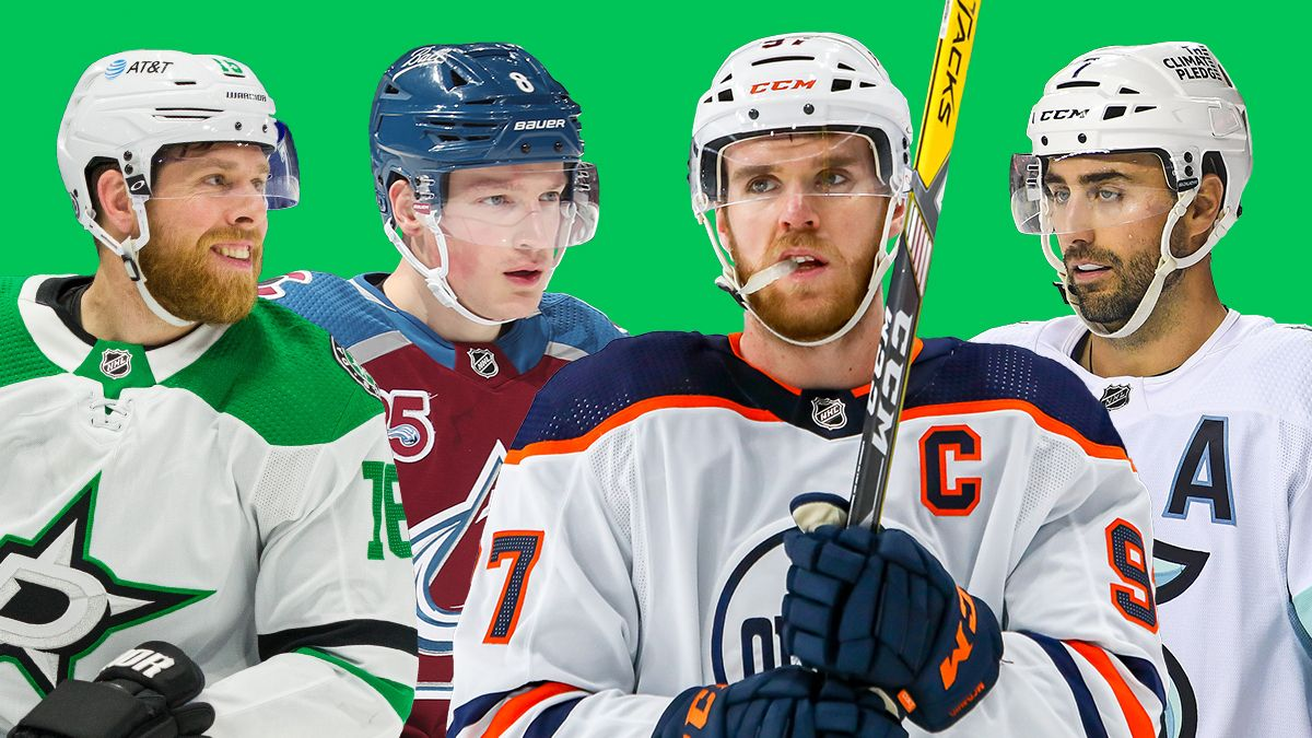 2021-22 NHL Betting Preview: Stanley Cup Odds, Best Bets and Analysis for All 32 Teams article feature image