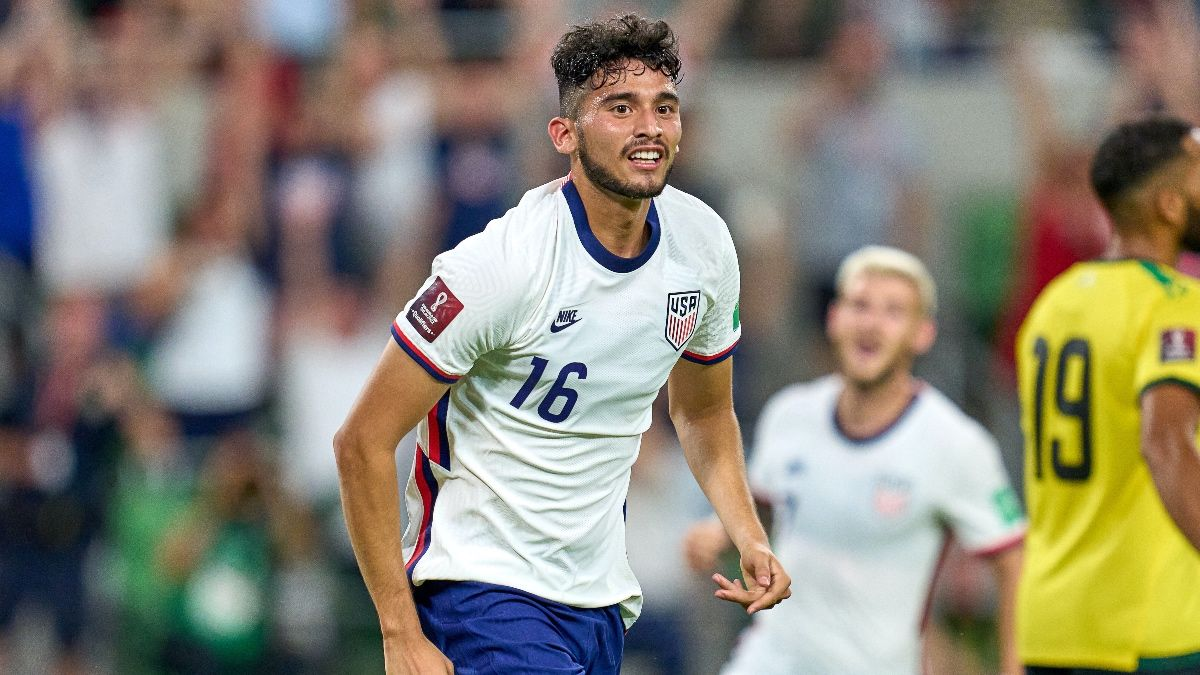 Sunday World Cup Qualifier Odds, Pick, Prediction for Panama vs. USA: Expect Both Nations to Find Goals (Oct. 10) article feature image