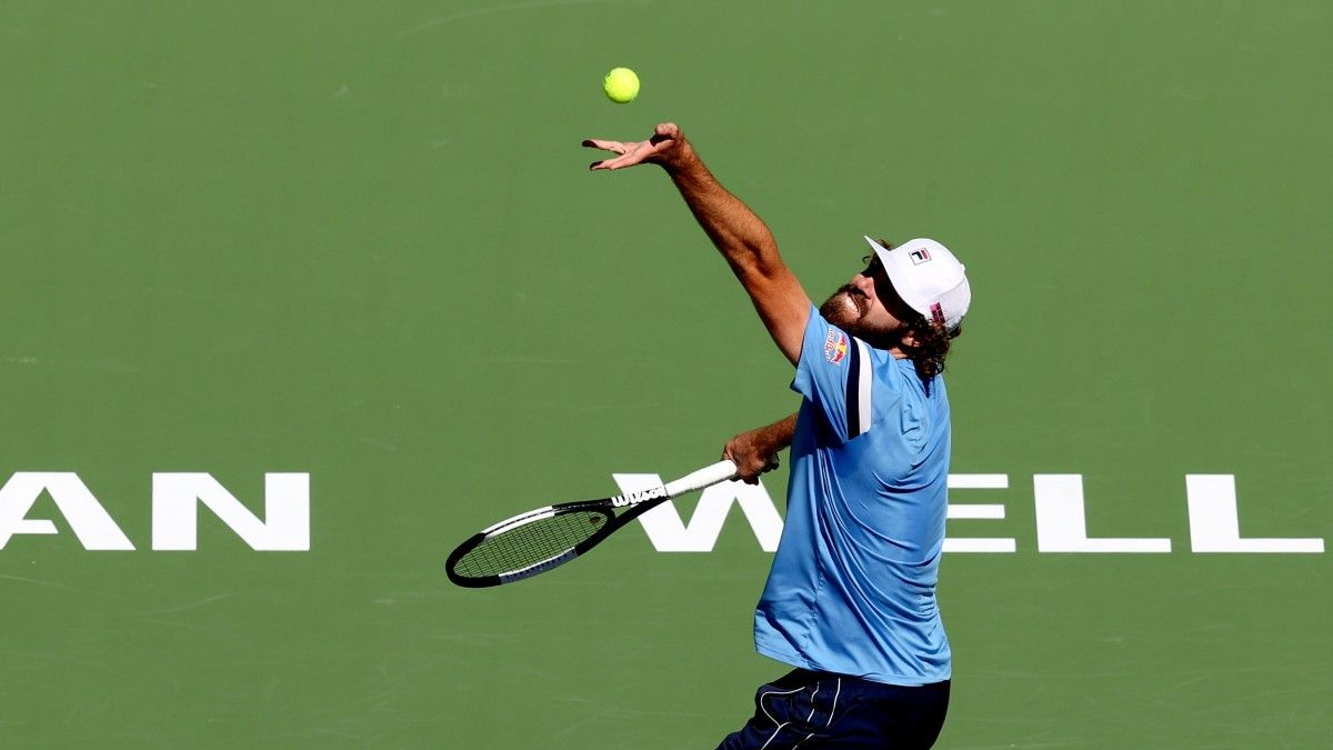 Late Afternoon/Evening Tennis Best Bets at the BNP Paribas Open article feature image