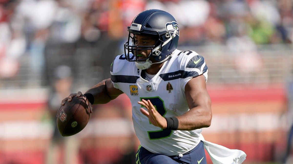 What TV Channel Is Rams-Seahawks On? Time, Live Stream, Updated Odds for Thursday Night Football article feature image