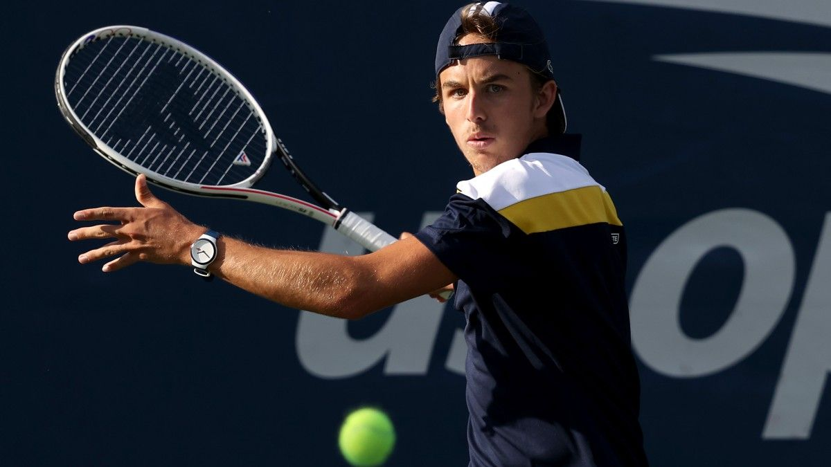 Thursday ATP Tennis Best Bets for Round 1 of BNP Paribas Open at Indian Wells (Oct. 7) article feature image
