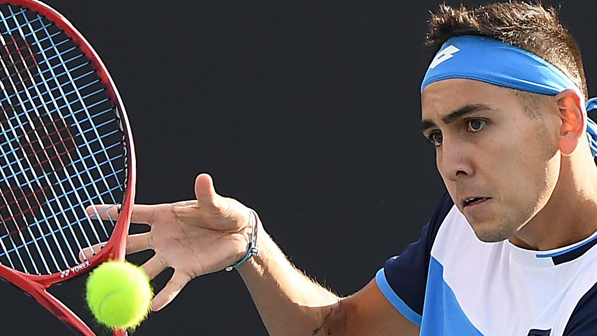 Tuesday ATP Tennis Picks: Best Bets for Indian Wells Qualifiers article feature image