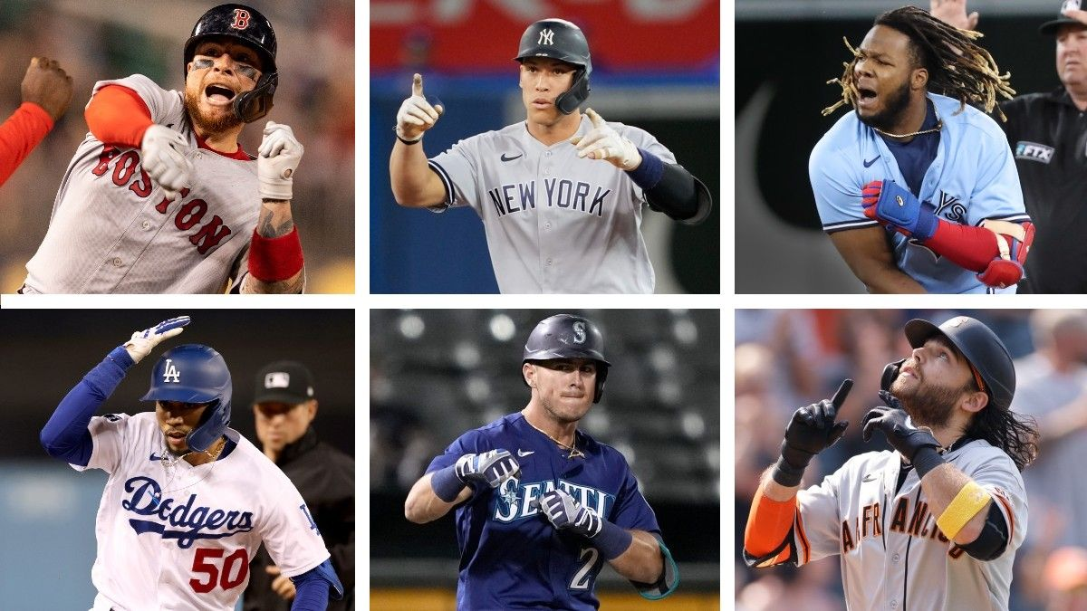 Sunday MLB Odds, Picks, Predictions: How To Bet 6 Games That Matter, Including Yankees vs. Rays & Red Sox vs. Nationals (October 3) article feature image