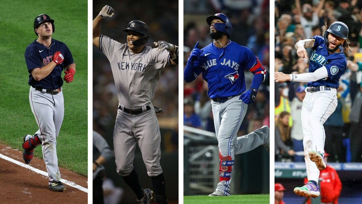 AL Wild Card Tiebreakers: What Happens If We Have Four-Way Tie After Sunday? article feature image