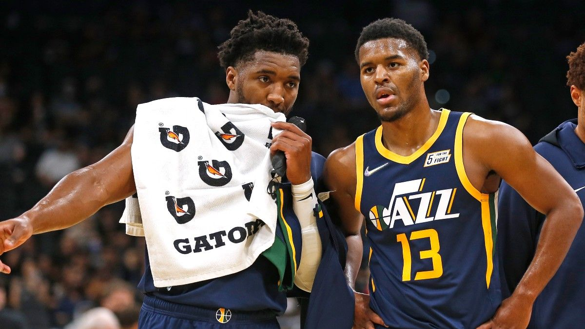Utah Jazz NBA Win Total Odds & Pick: Jazz Ready for Another Dominant Regular Season article feature image