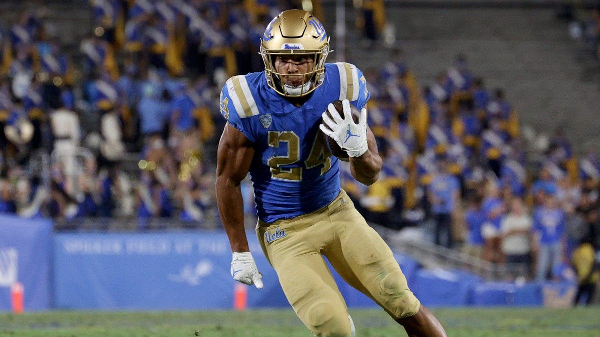 UCLA vs. Arizona Odds, Pick, Prediction: College Football's Pac-12 After Dark Betting Preview (October 9) article feature image