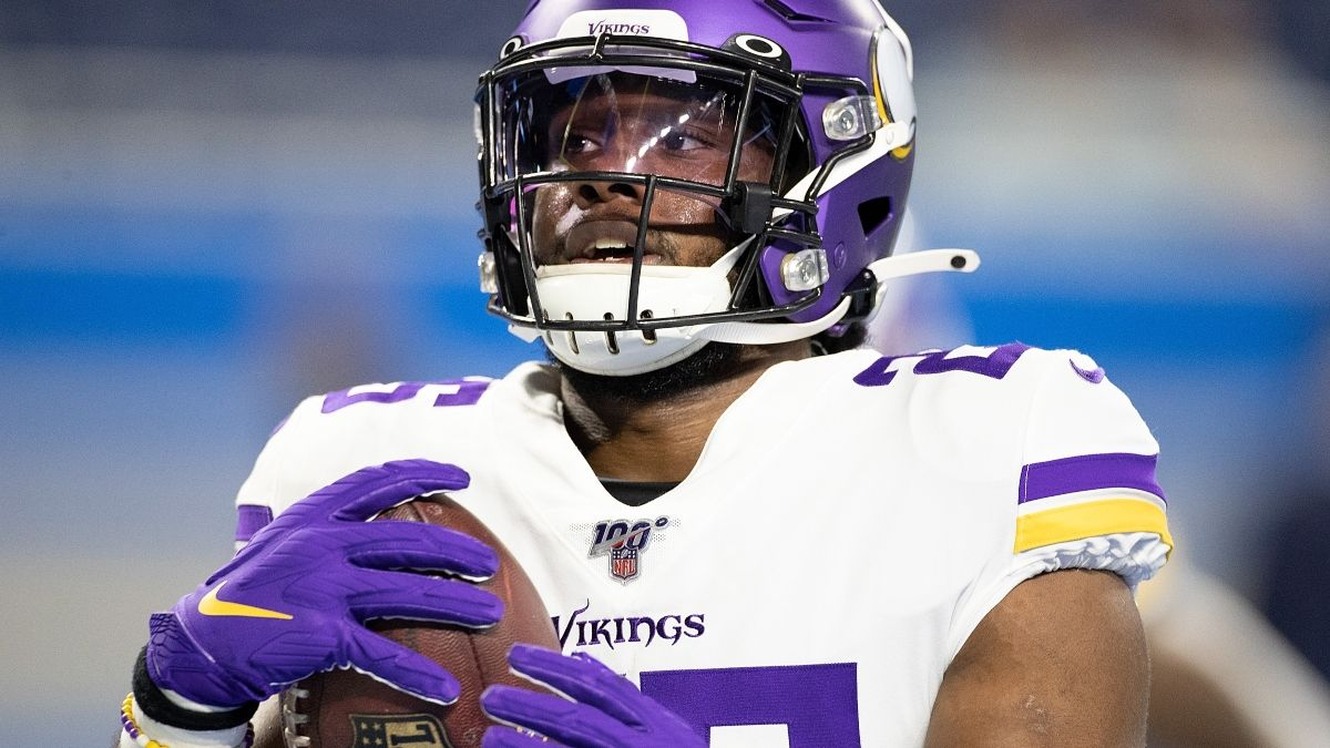 You Should Still Roster Vikings RB Alexander Mattison In Fantasy, Even With Dalvin Cook Starting Week 4 article feature image