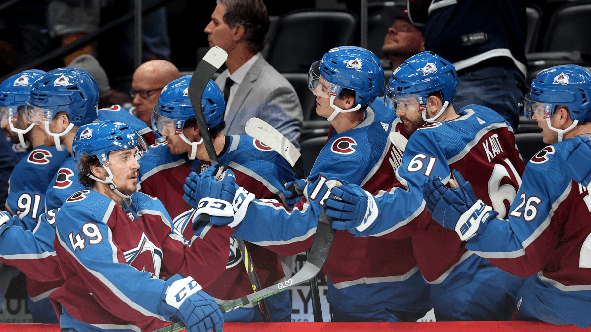 Stanley Cup Market Report: Colorado Avalanche Creating Liability for Sportsbooks article feature image