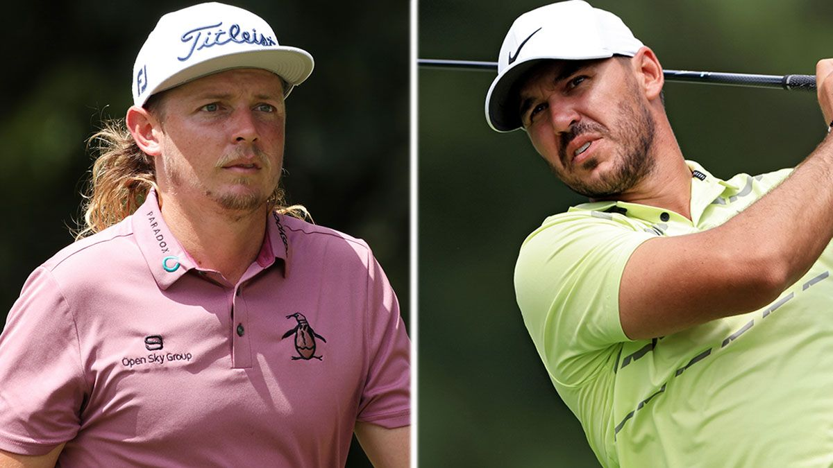 2021 CJ CUP Best Bets: Odds & Picks, Including Outrights, Sleepers, Props & More article feature image