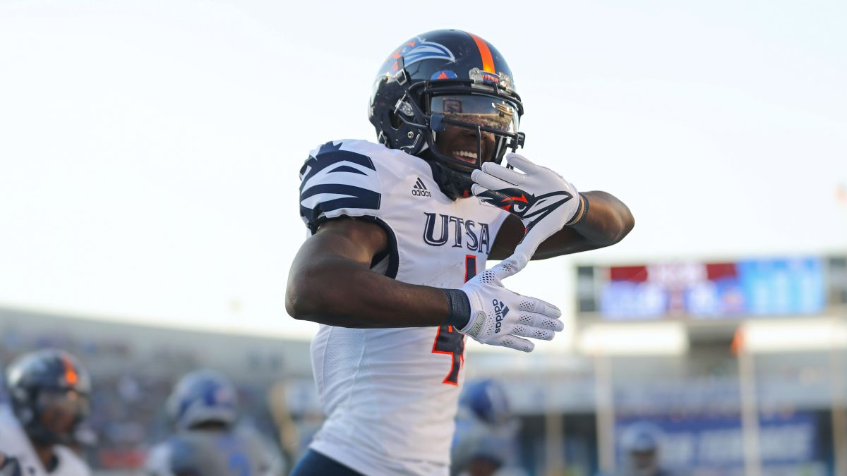College Football Group of 5 Parlay: Our Top Picks for Week 6, Featuring Tulane & UTEP article feature image