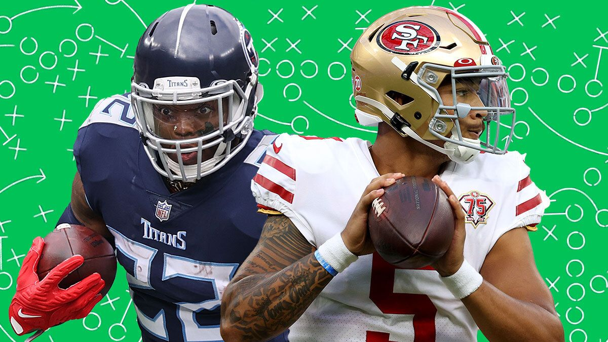 NFL Week 5 Betting Picks: Updated Odds, ATS Bets for 12 Games, In-Depth Matchup Breakdowns article feature image