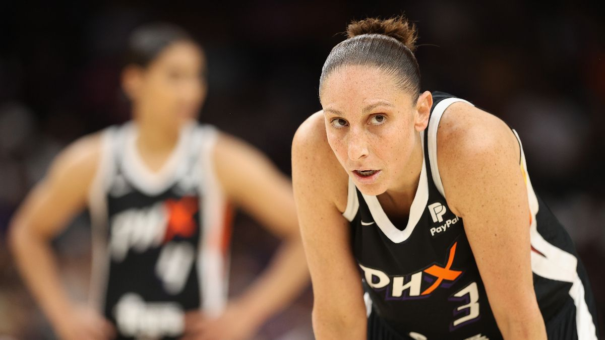 Mercury vs. Aces WNBA Playoffs Odds, Picks, Predictions: Will Vegas or Phoenix Advance to Finals? (Friday, October 8) article feature image