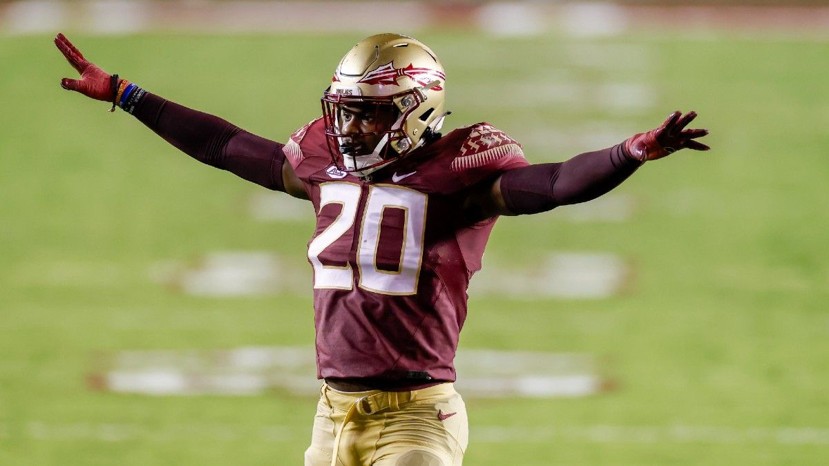 College Football Odds, Picks for Florida State vs. North Carolina: Your Betting Guide for Saturday's ACC Contest (Oct. 9) article feature image