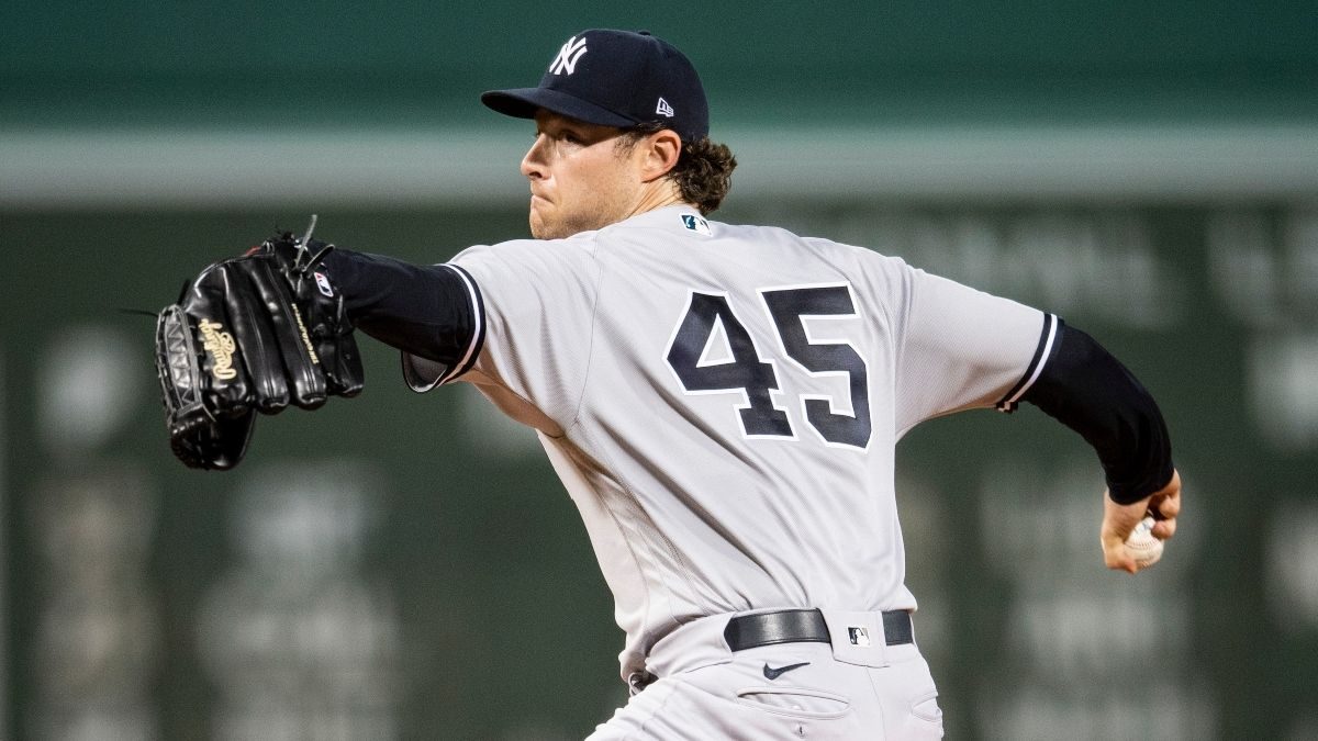 MLB Odds & Betting Model Prediction for Yankees vs. Red Sox: The AL Wild Card Game's Big Over/Under Edge article feature image