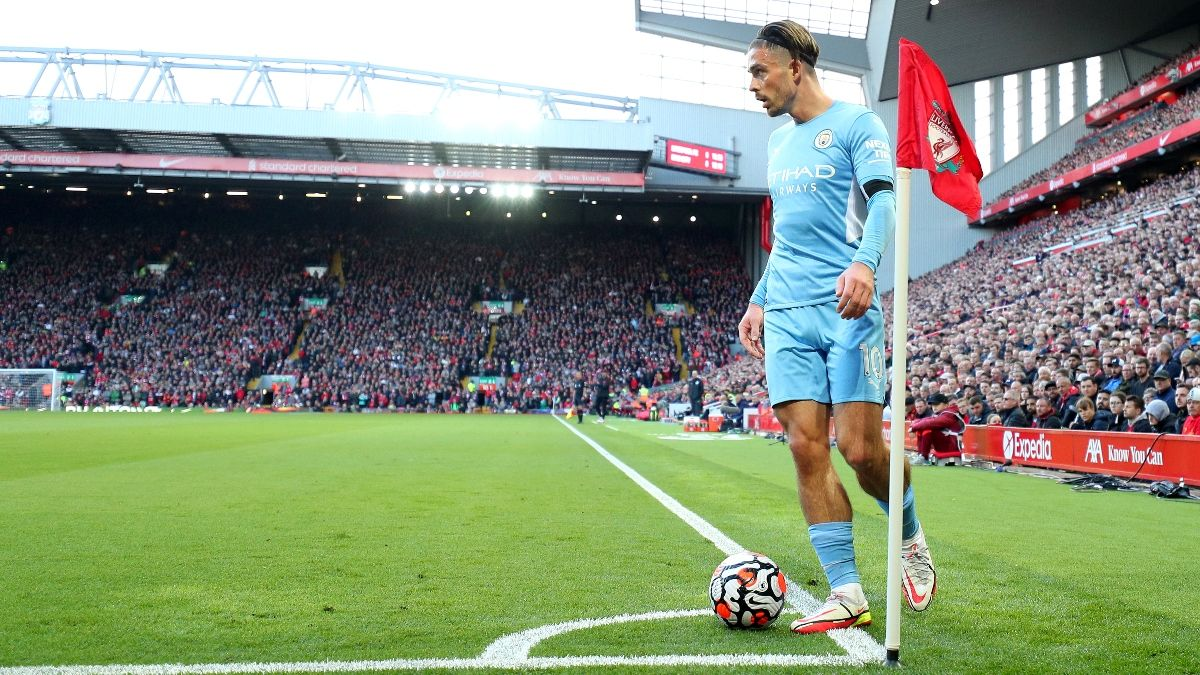 Premier League Deep Dive: Still Time to Bet Manchester City To Win Title article feature image