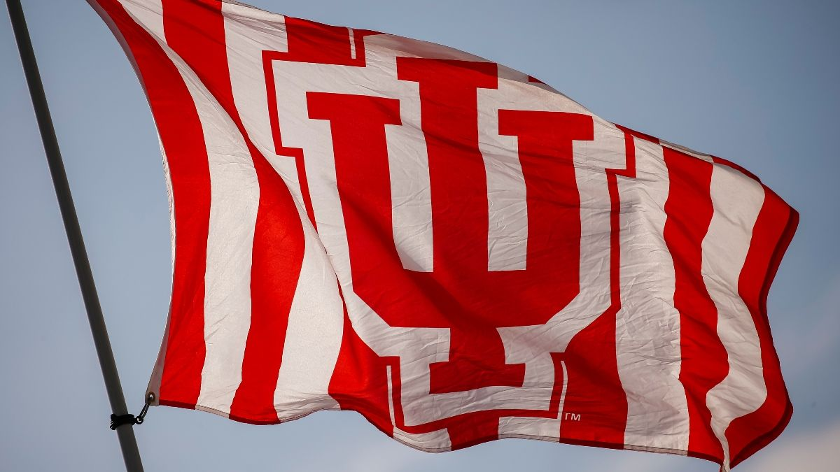 Indiana vs. Michigan State Odds, Promos: Bet $20, Win $205 if the Hoosiers Score a Point, and More! article feature image