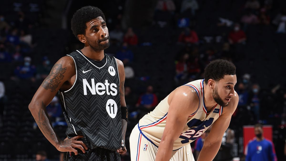 NBA Win Total Bets: 5 Teams to Avoid, Including the Nets, 76ers article feature image