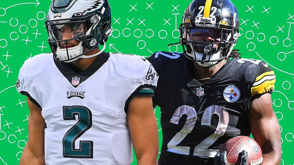 NFL Betting & Fantasy Previews: Our Expert's Week 4 Matchups Breakdown For Steelers-Packers, All 13 Games article feature image