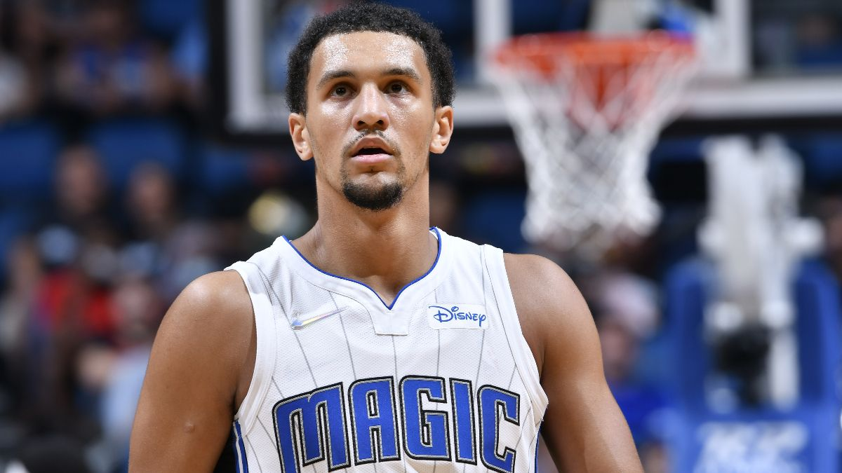 Orlando Magic NBA Win Total Odds & Pick: Fade the Lowest Total on the Board? article feature image