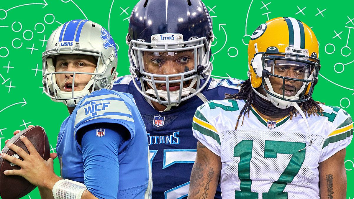 NFL Betting Odds, Picks: Betting Previews, Spread Bets, Total Predictions for Week 5 Sunday Games article feature image