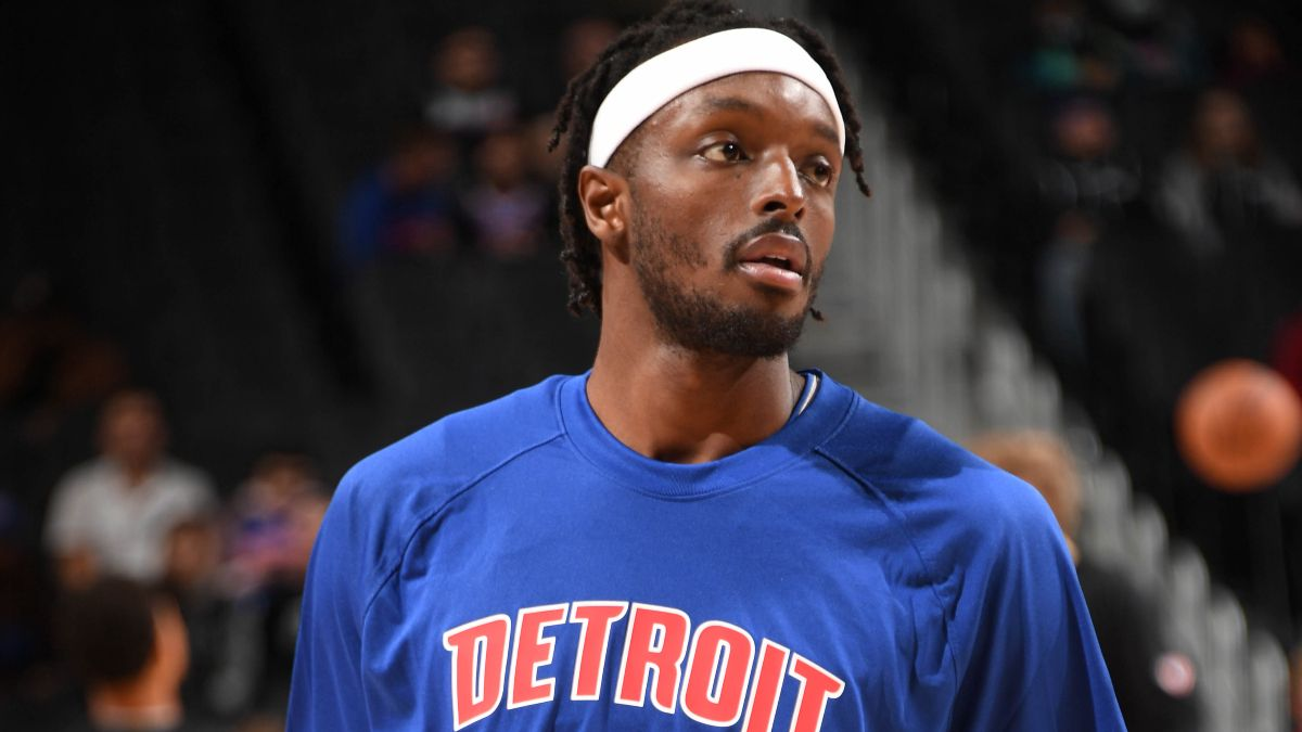 NBA Win Total Odds & Pick: Are the Detroit Pistons Destined for the Draft Lottery? article feature image