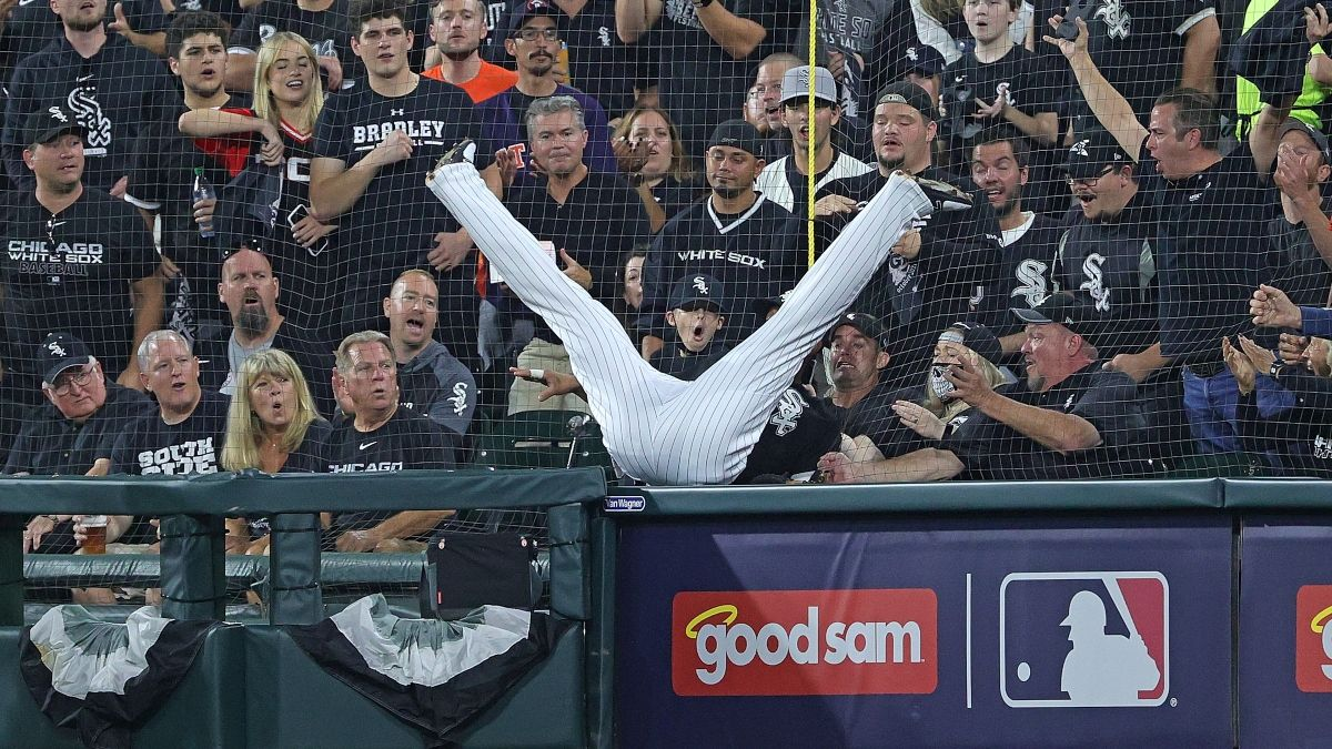 Astros vs. White Sox MLB Odds, Betting Model Prediction: Tuesday Afternoon's ALDS Game 4 Edge (Oct. 12) article feature image