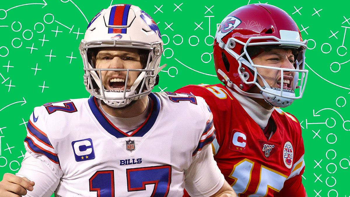 Bills vs. Chiefs Sunday Night Football Betting Preview: NFL Odds, Predictions, Picks for Week 5 article feature image