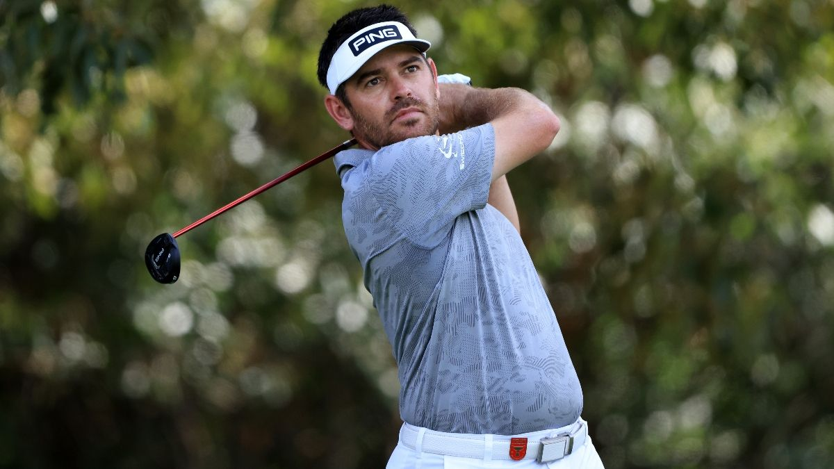 2021 CJ CUP Odds & Preview: Louis Oosthuizen Presents Good Value for First Stateside Win article feature image