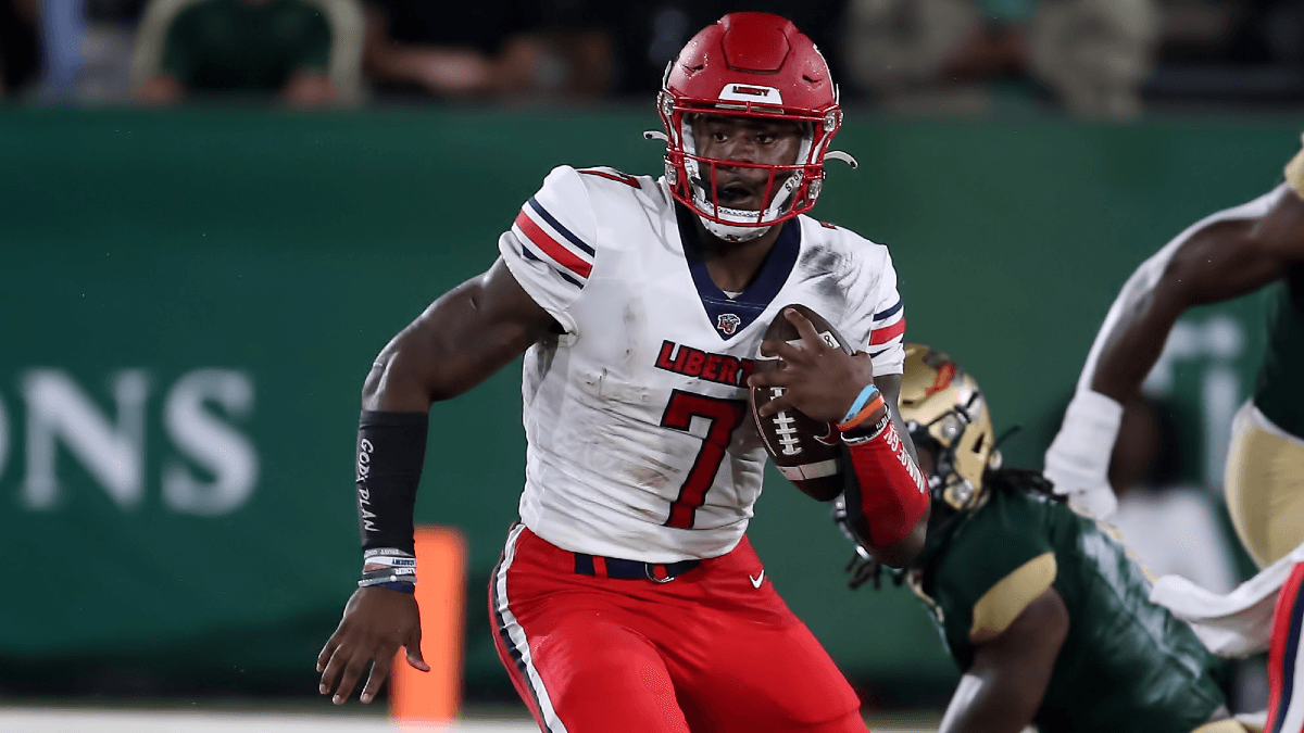 Liberty Flames Are The Cash Cow Bettors May Be Missing Out On article feature image