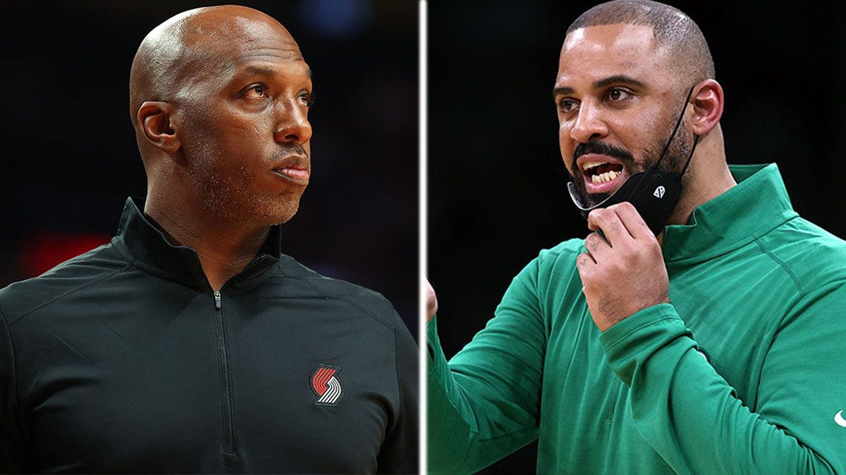2021-22 NBA Coach of the Year Odds: Chauncey Billups & Ime Udoka Have Great Value article feature image