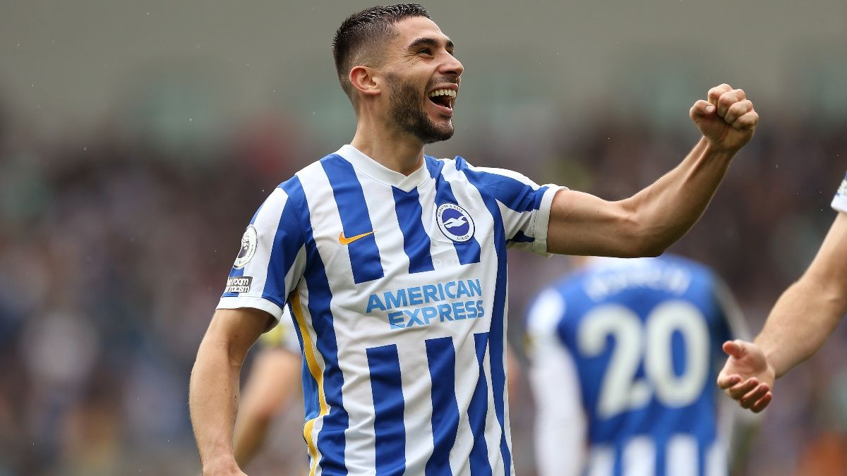 Arsenal vs. Brighton Odds, Pick, Prediction: On the Seagulls, as Always article feature image