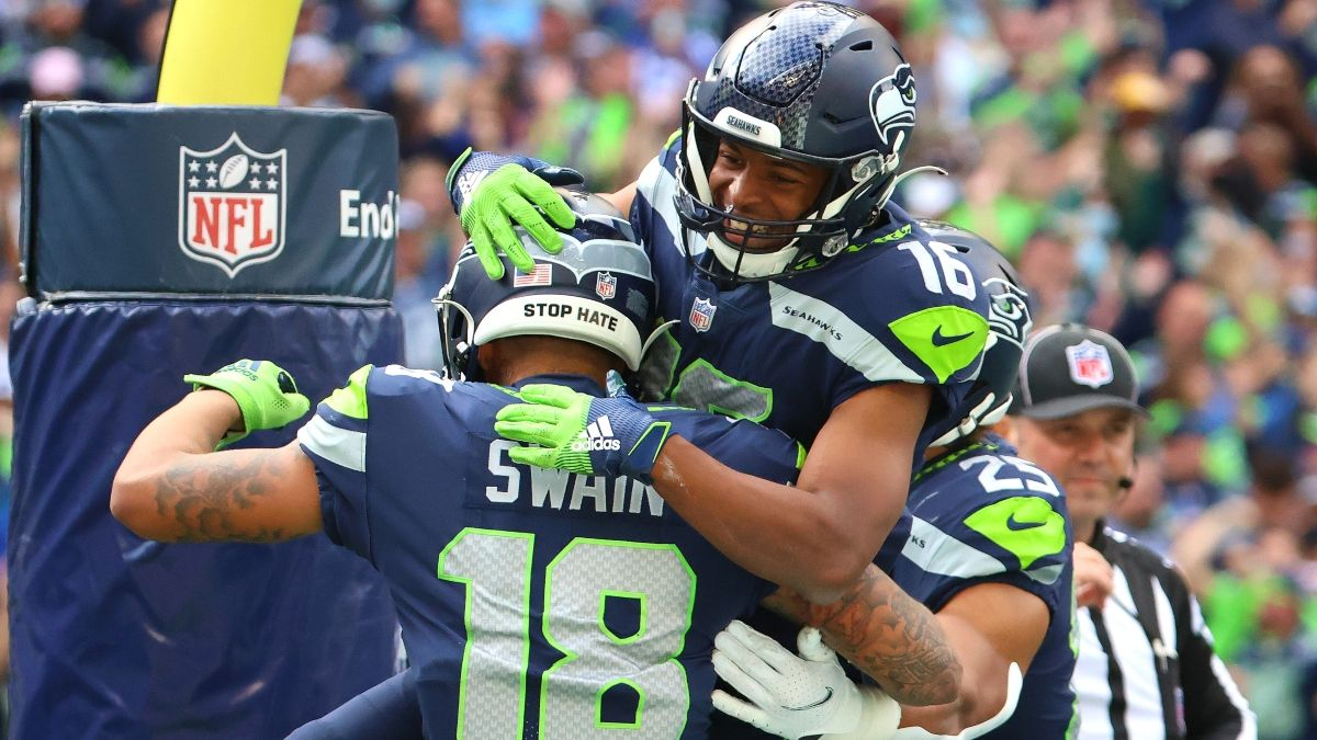NFL Odds, Picks, Predictions For Sunday: Experts Split On Ravens-Broncos Spread, But Agree On 49ers-Seahawks article feature image