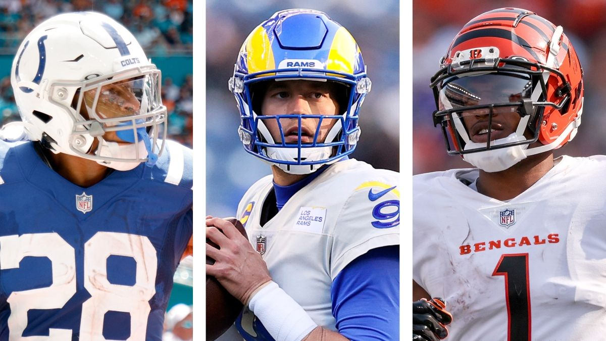 NFL Survivor Pool Picks For Week 6: Bengals Are Contrarian Pick So You Can Wait On Rams, Colts Also Option article feature image