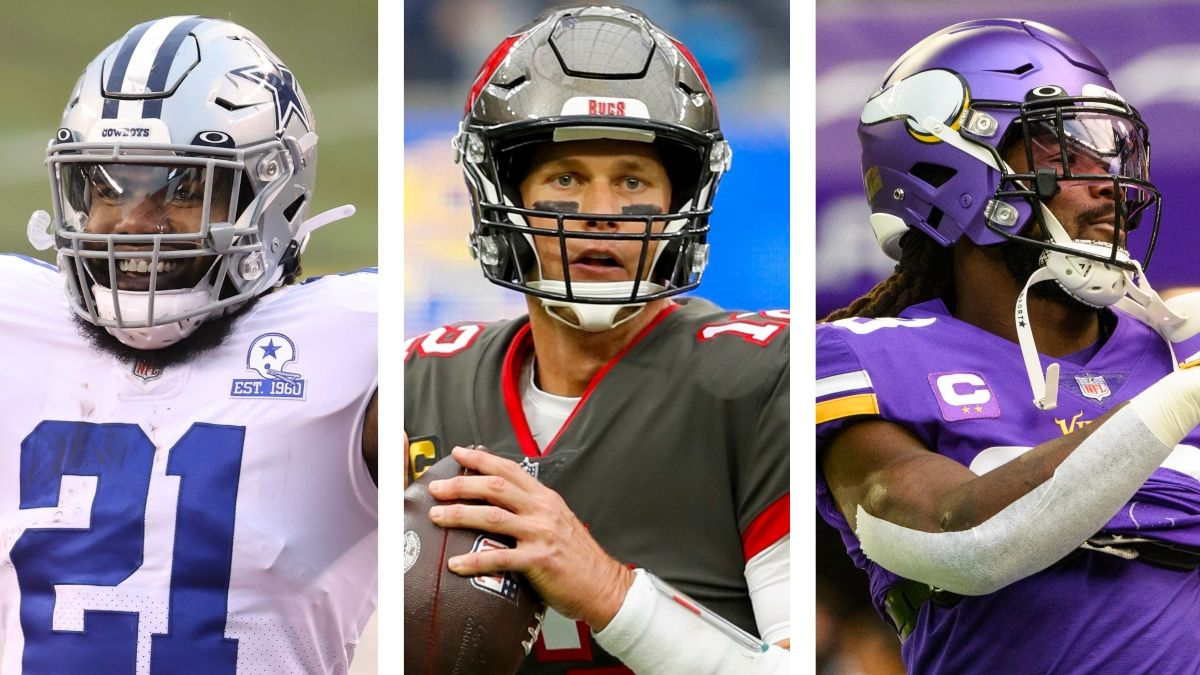 NFL Survivor Pool Picks & Expected Value Chart for Week 5: Last Chance to Take Vikings article feature image