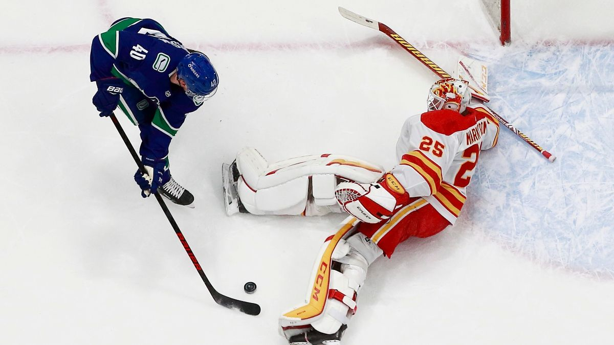 NHL 2021-22 Stanley Cup Sleeper Picks: Our Favorite Longshot Bets article feature image