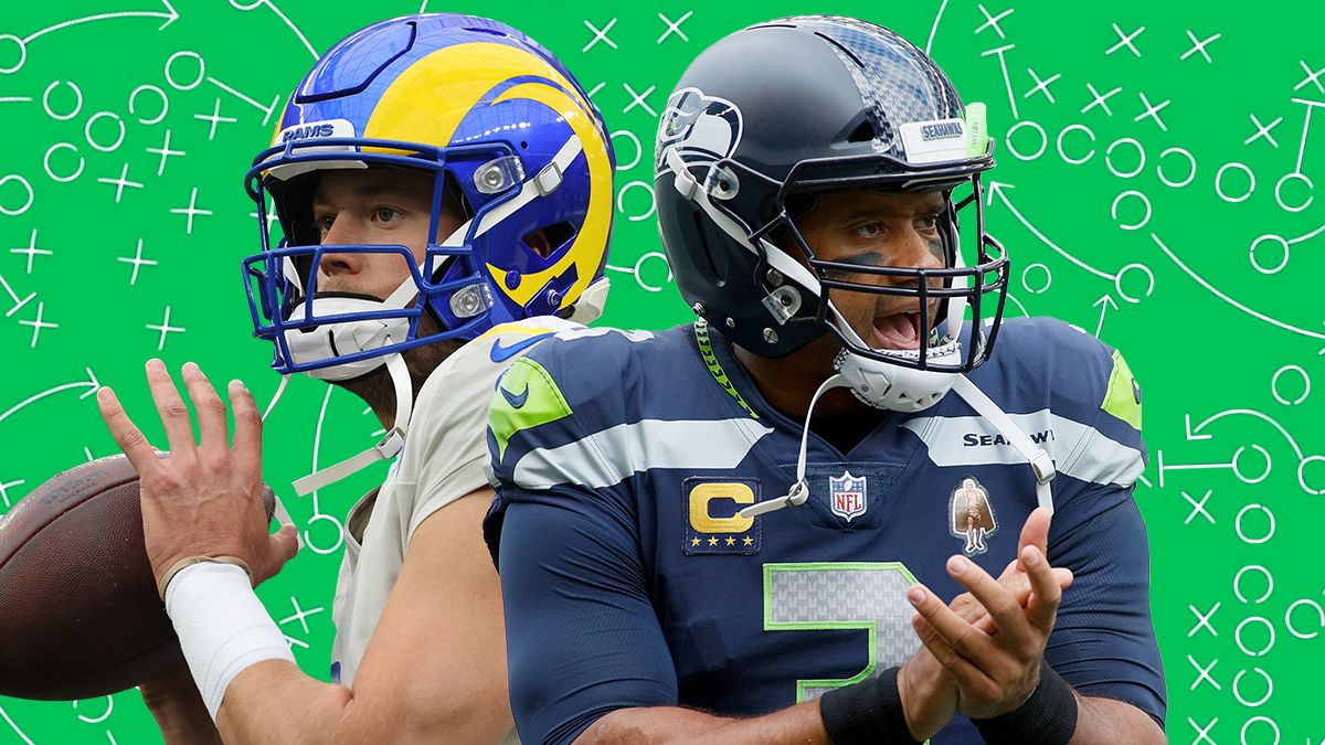 Rams vs. Seahawks Odds, Picks, Predictions: Bet This Thursday Night Football Spread For Week 5 article feature image