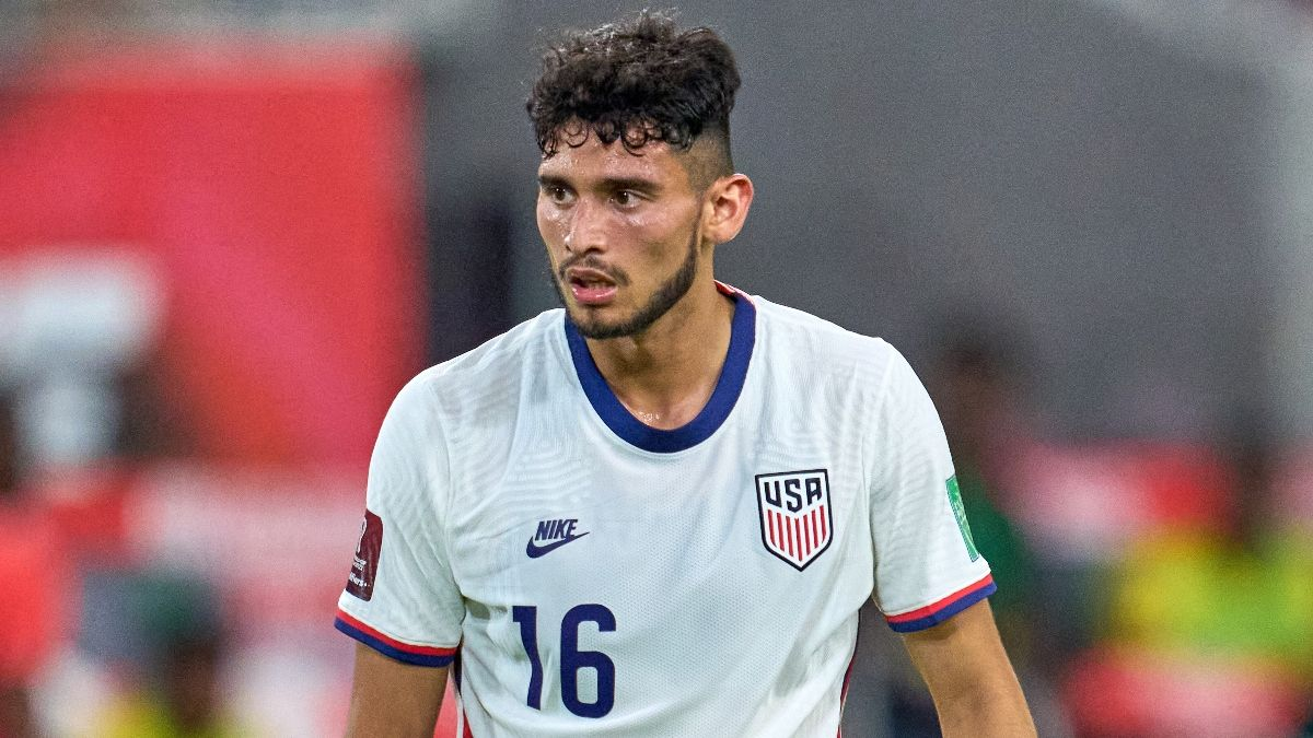 United States vs. Costa Rica Odds, Pick, Prediction: Will USMNT Prevail in Critical World Cup Qualifier? article feature image