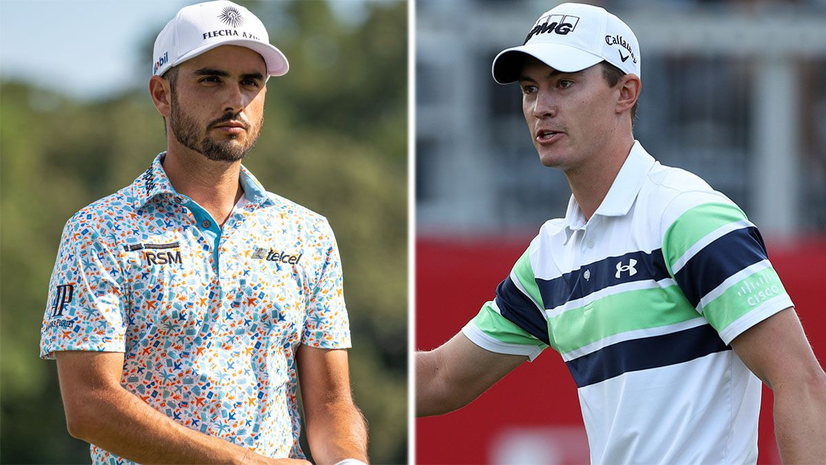 2021 Shriners Children's Open Betting Odds & Picks: 17 Outrights, Sleepers & Props at TPC Summerlin article feature image