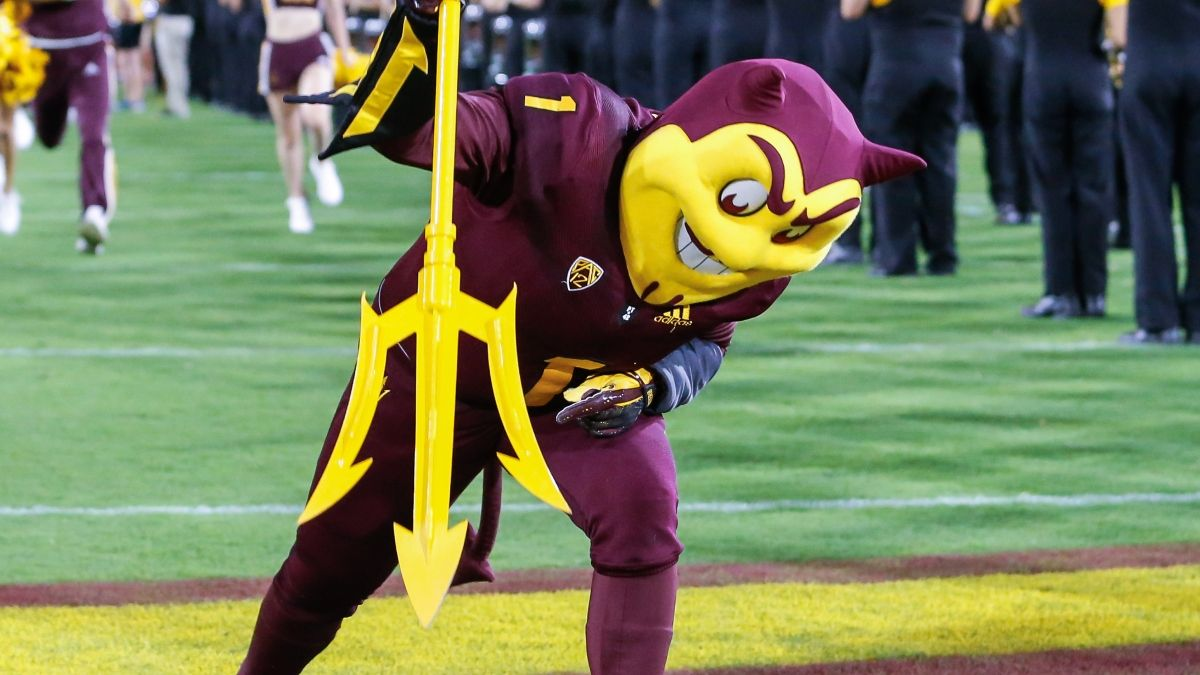 Arizona State vs. Utah Odds, Promos: Bet $10, Win $200 if ASU Covers +50, and More! article feature image