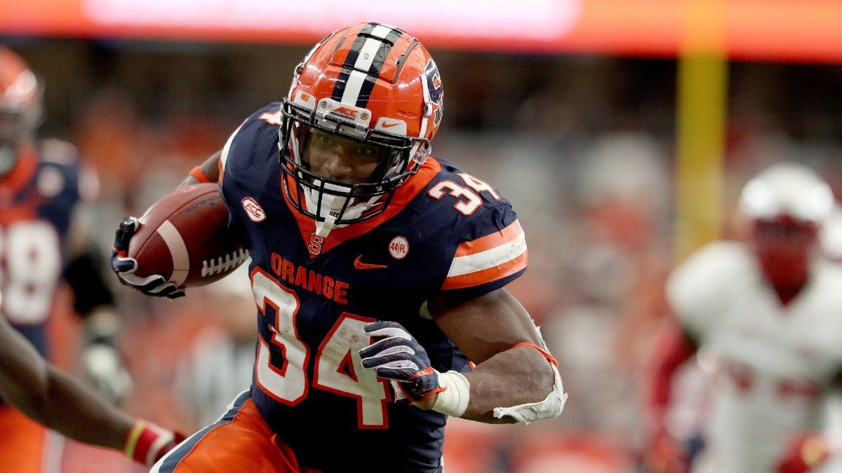 College Football Odds, Picks, Preview for Wake Forest vs. Syracuse: Betting Value Lies With Underdog (Oct. 9) article feature image