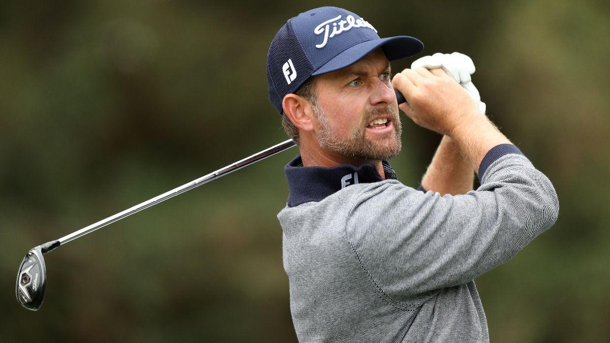 2021 Shriners Children's Open Odds, Preview & Picks: Which Stats Matter Most at TPC Summerlin? article feature image