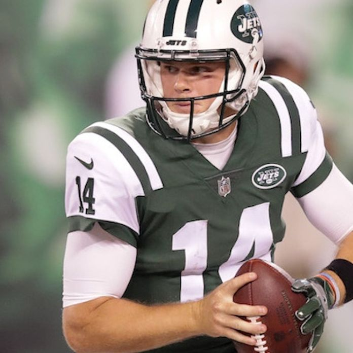 Is Sam Darnold Poised for a Year 2 Fantasy Football Breakout