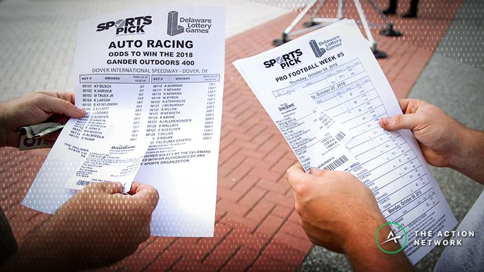 Sharp Money 101: How to Track Professional Betting Action | The