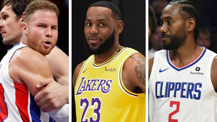 Moore: Ranking Every NBA Season Win Total Bet for the 2019-20 Season
