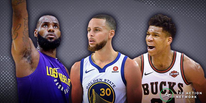 056e4de440b2 Moore  Ranking Every NBA Season Win Total Bet for the 2018-19 SeasonRead now