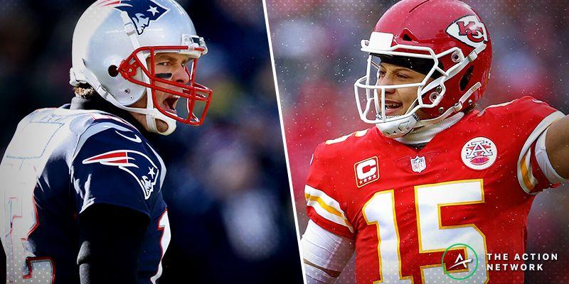 Updated Super Bowl 53 Projections & Chances for Saints