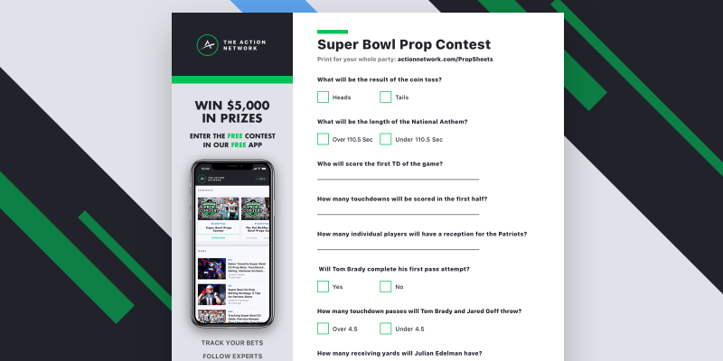 Super bowl betting topics of conversation top sports betting podcasts free