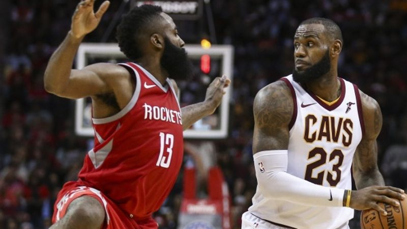 ba2756af0b28 NBA MVP odds  Who can catch James Harden  article feature image